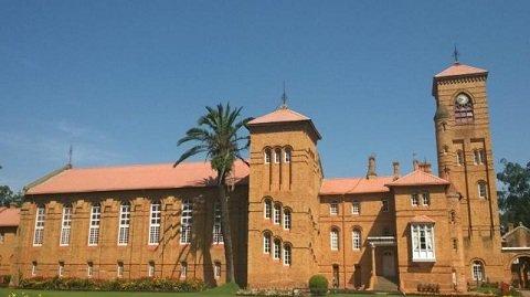 Lawrence School Lovedale