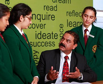 Teaching methods which focus on better  understanding