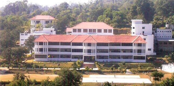 Shigally Hill International Academy Dehradun