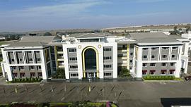 Shri Ram Centennial School Dehradun