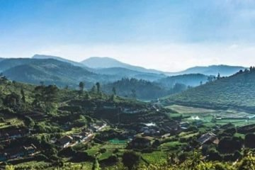 Best Boarding Schools in Ooty