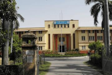 Law School, BHU