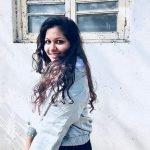 Namrata Vashisht