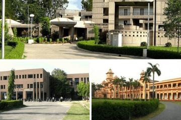 Best Engineering Colleges in Uttar Pradesh