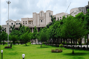 IIIT Lucknow - Indian Institute of Information Technology