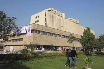 Indian Institute of Technology(IIT), Delhi