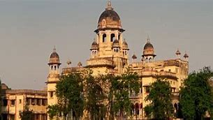 J. K. Institute of Applied Physics and Technology, Allahabad University