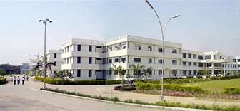 Shri Ram Murti Smarak College of Engineering and Technology