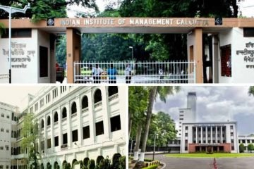 Top 10 Best MBA Colleges in West Bengal 2020