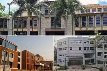 Top 20 Best MBA Colleges in Bangalore 2020