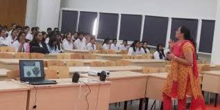 Teaching Facility at SLS