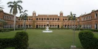 Zakir Husain College of Engineering and Technology, AMU - Aligarh Muslim University