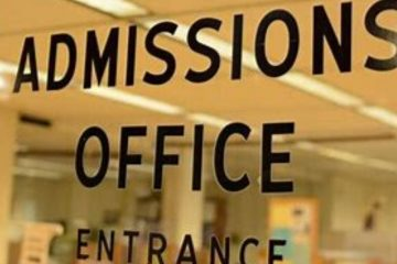 Admissions during the Pandemic