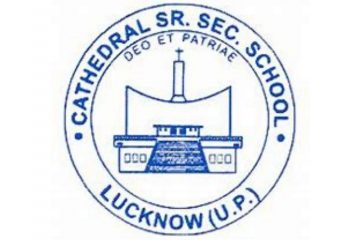 Cathedral School, Lucknow