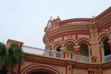 Loreto Convent, Lucknow