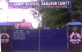 Army Public School, Patna