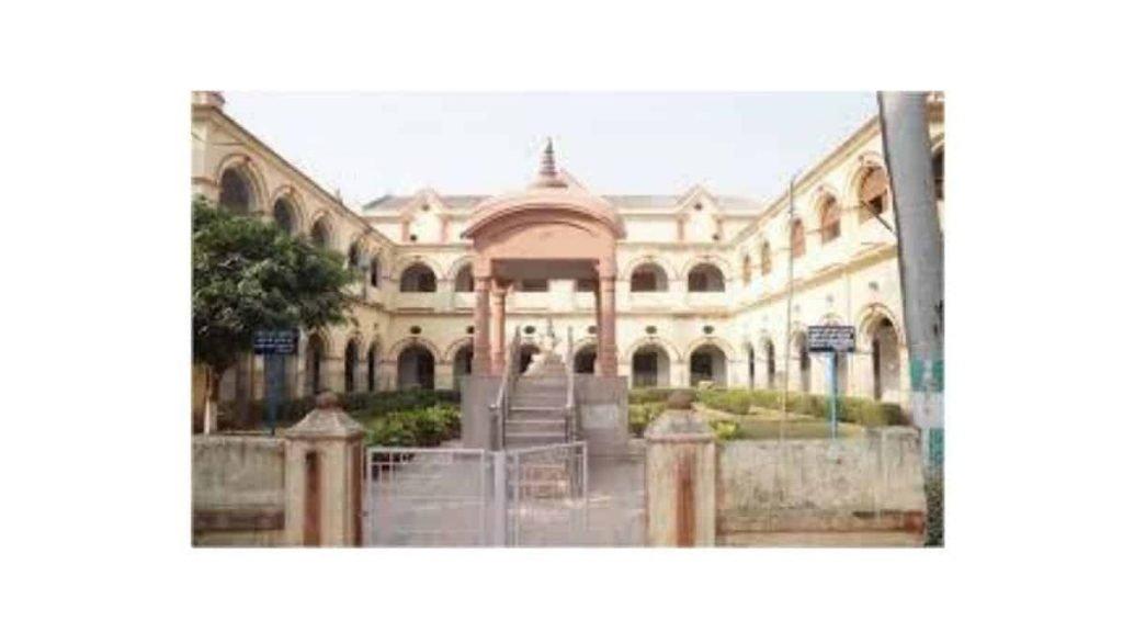 Central Hindu Boys School, Varanasi