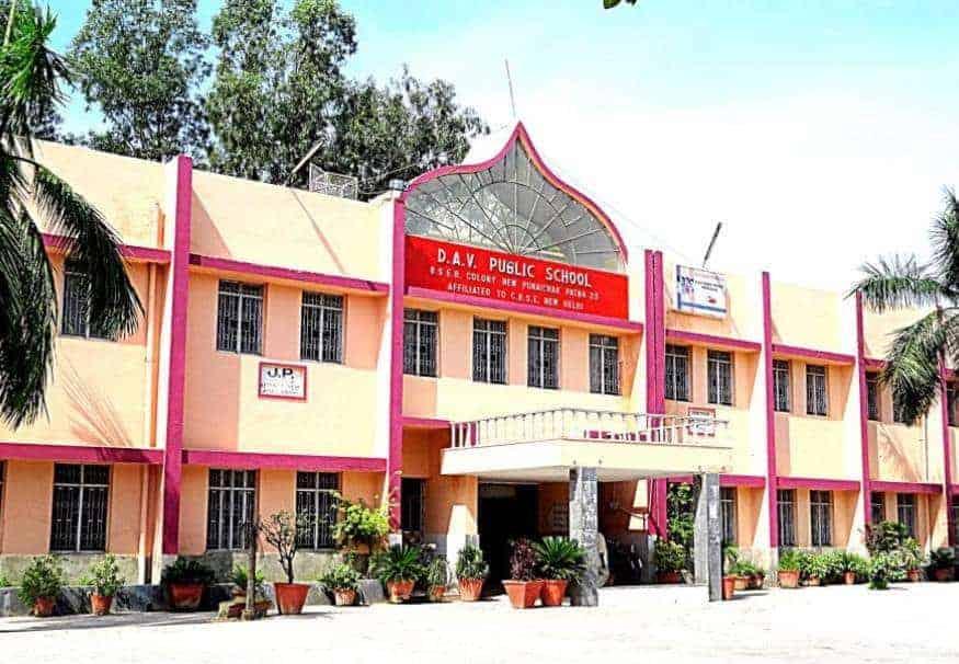 DAV Public School, Patna