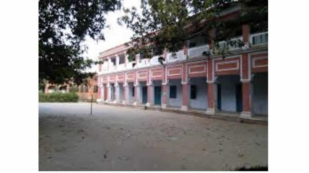 JP Mehta Nagar Nigam Inter College, Varanasi