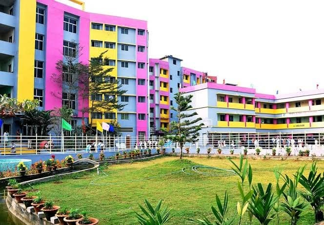 Best Schools in Bhubaneshwar