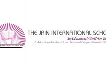 Jain International School
