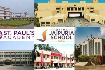 Best Schools in Patna