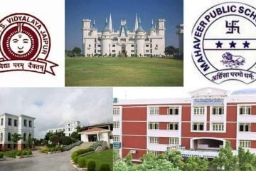 Best Schools in Jaipur