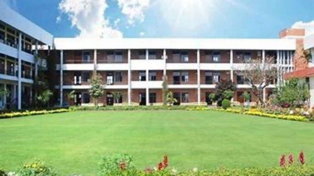 Kundan Vidya Mandir Sr Sec School, Ludhiana