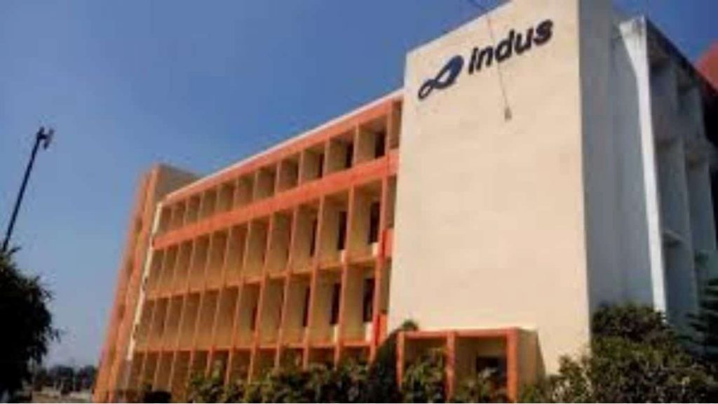 Indus World School, Indore