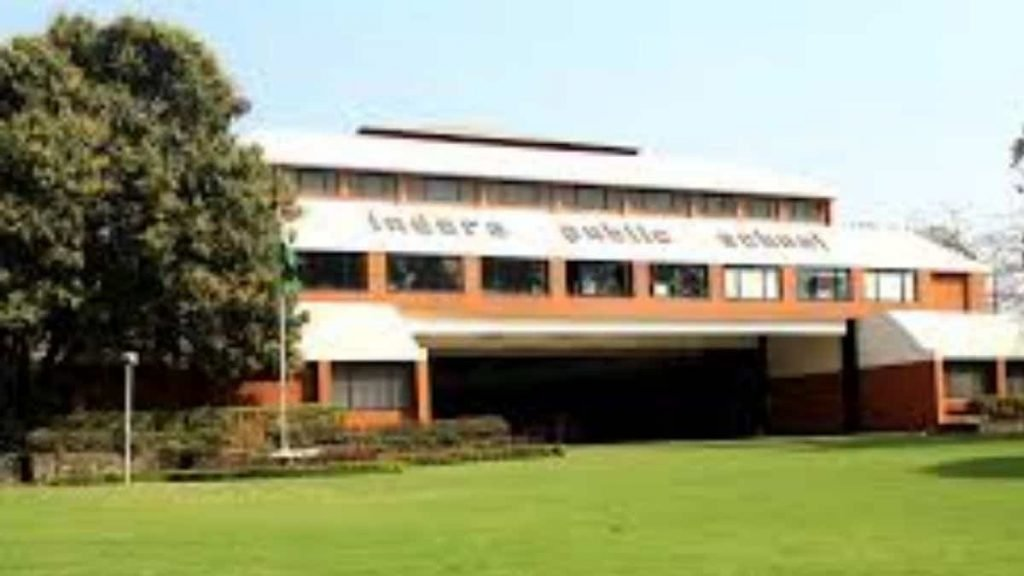 Indore Public School