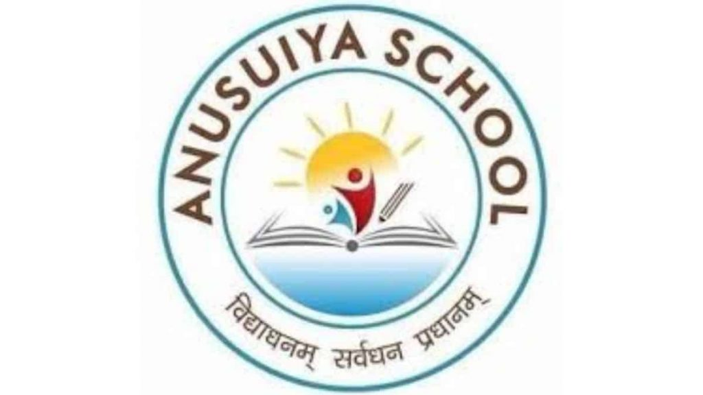 Anusuiya School, Indore